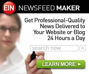 Newsfeedmaker - learn more